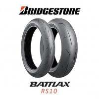 BATTLAX RACING STREET RS10