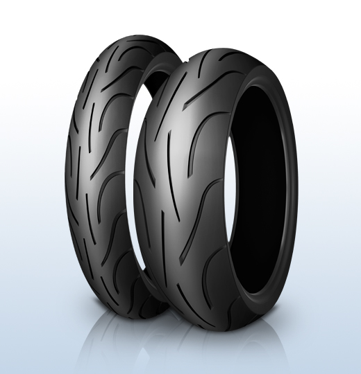 MICHELIN PILOT POWER 2CT  180/55ZR17  73W  TL Задняя