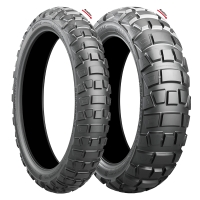 BRIDGESTONE AX41 ADVENTURE CROSS